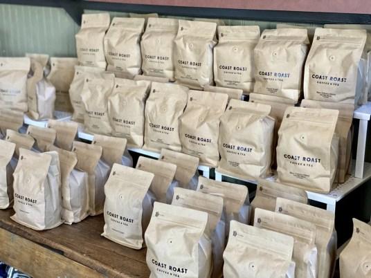 Coast Roast Coffee - 18 Favorite Mississippi Gulf Coast Restaurants