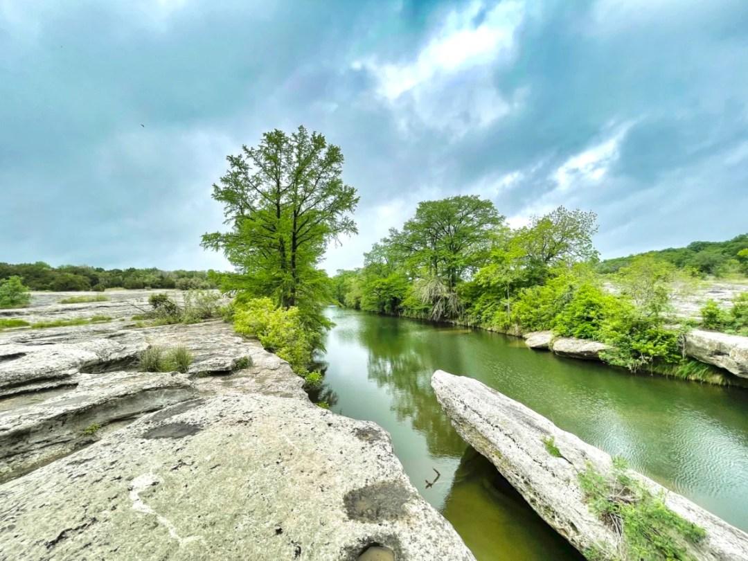 McKinney Falls Onion Creek - Plan an Unforgettable McKinney Falls State Park Camping Trip