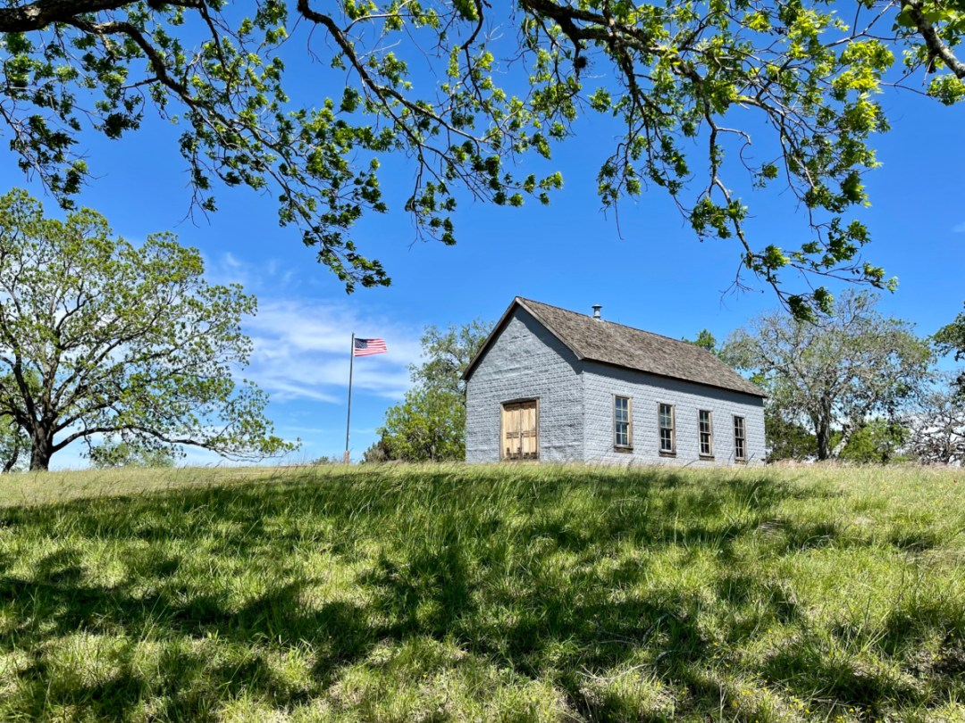 Junction School - Explore LBJ Ranch and the Texas Hill Country