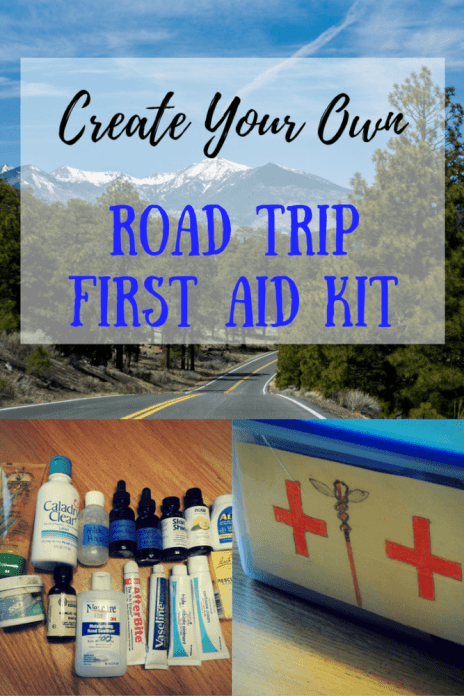 Whether your heading out on a weekend trip, or embarking on a super-sized, cross-country road trip, you'll be happy you've got a comprehensive first aid kit stowed in your trunk!