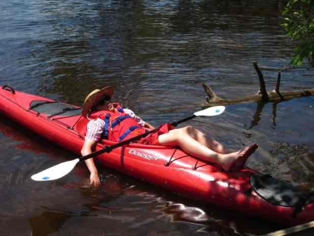 St. Regis Canoe Area