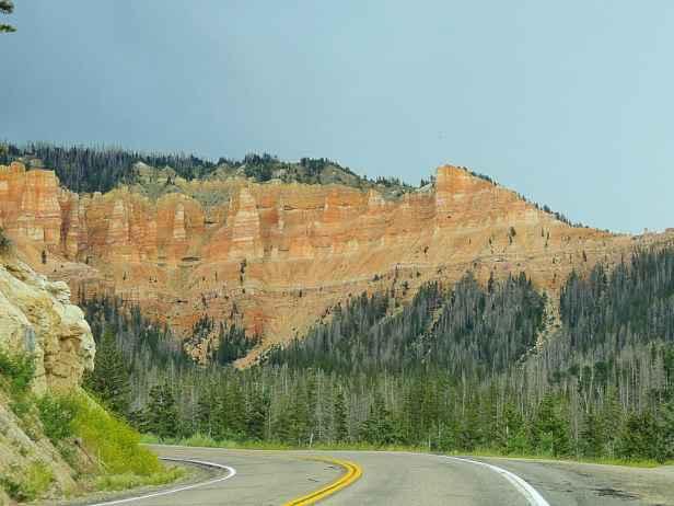 Roadtrippin' in Utah