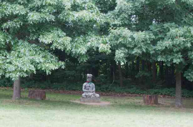 Path of Life Garden