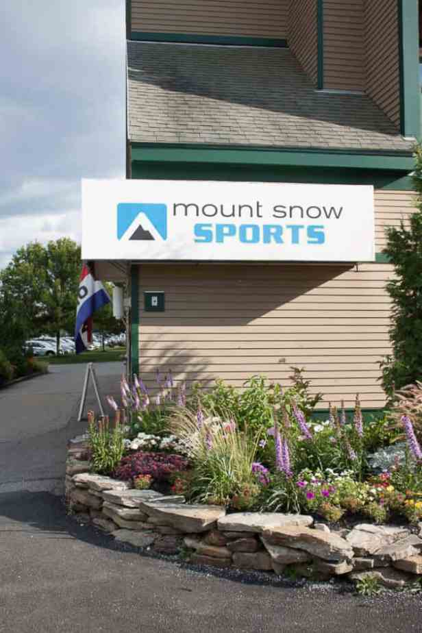 Mount Snow Sports
