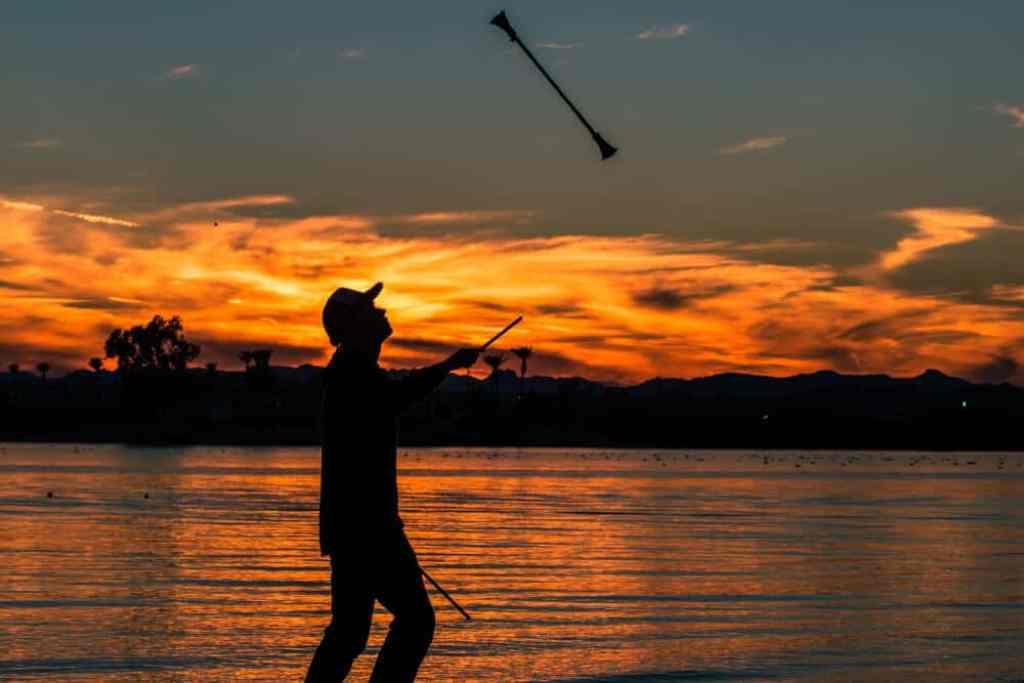 Sunset Rotary Park Lake Havasu City, Arizona