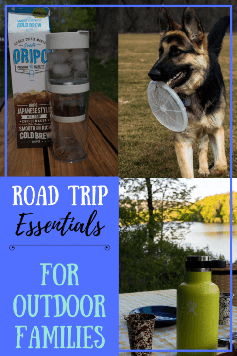 Road trips are a fabulous way to see the country and explore more. These innovative products make life on the road easier and a lot more fun .