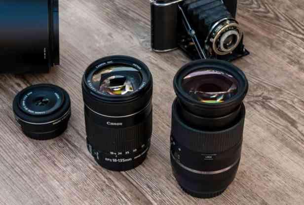 money-saving tips for beginning photographers