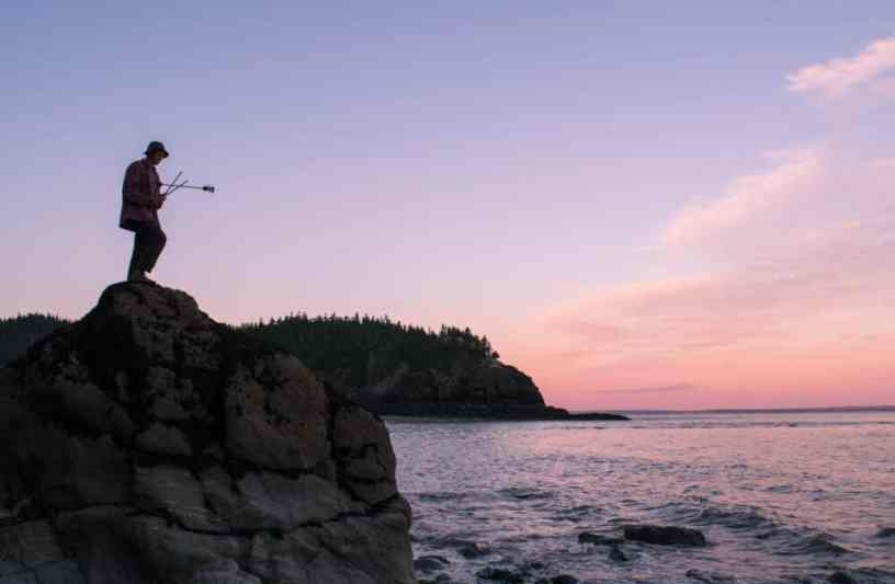 Fundy National Park camping