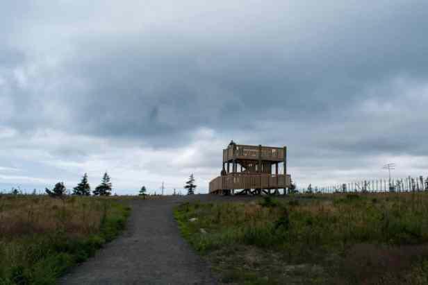 Skyline Trail Cape Breton
