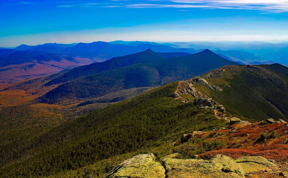 This Small New Hampshire Town is a Mecca for Outdoor Lovers