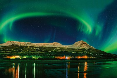 Iceland Northern Lights Tour | Iceland Winter Adventure ...