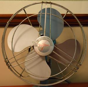 Victor Victron Fan