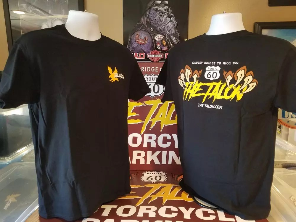 THE TALON OG T-SHIRT