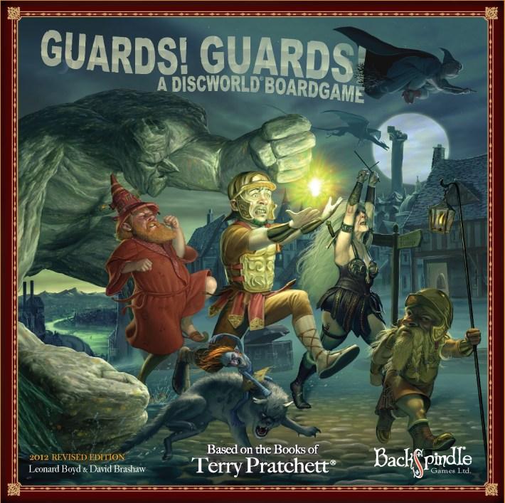 "guards guards by terry pratchett-ის სურათის შედეგი"""