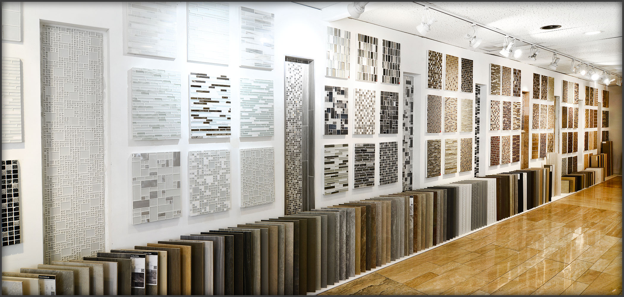Tile Showroom Fairfax Virginia  Largest Wall Tile Selection