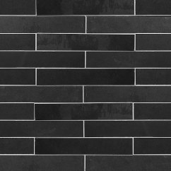 Granite Top Kitchen Cart Aid Pans Black Dark Gray Slate Mosaic Backsplash Tile ...