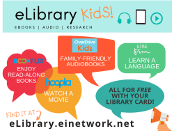E-eLibrary-KIDS