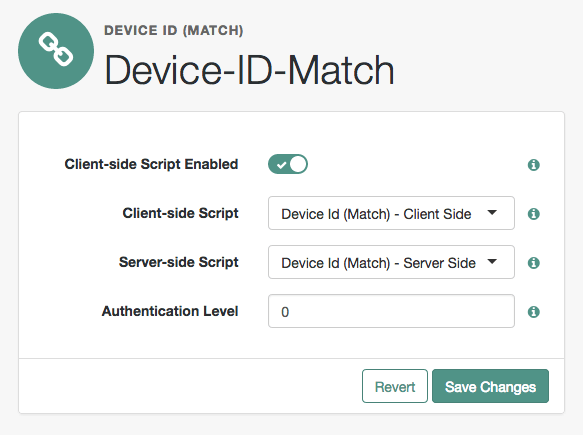 AM 5.5 > Authentication and Single Sign-On Guide