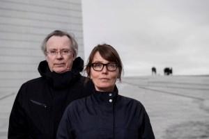 Kari Slaatsveen & Christian Eggen: Ideen om 2018 - Ultima Festivalen