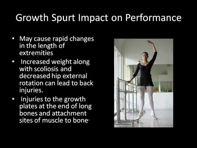 GrowthSpurtImpact