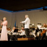 Free 'Symphony in the Cities' concert in Orange