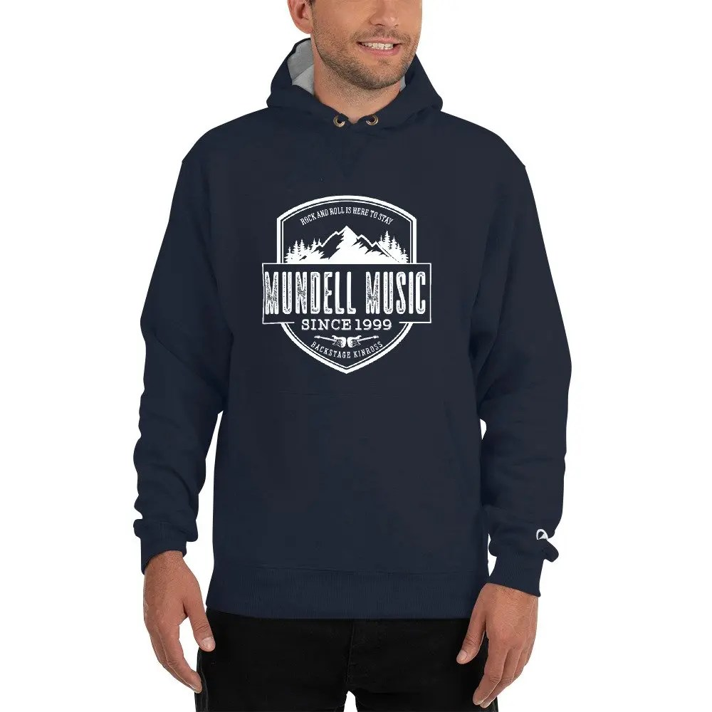 Backstage Tee Shirts Collection and the new Hoodie