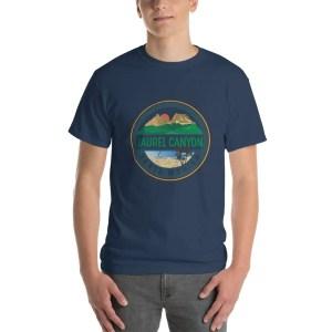 Laurel Canyon Tee Shirt
