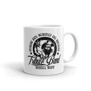 Tribute Band Coffee Mug