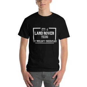 Off Road Tee Shirt