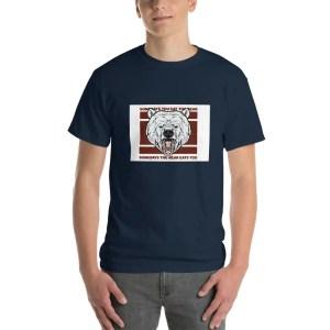 Somedays You Eat The Bear Tee Shirt