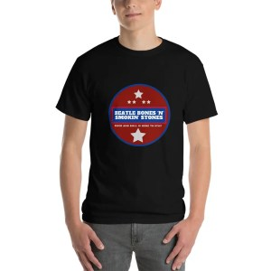Rock and Roll Tee Shirt