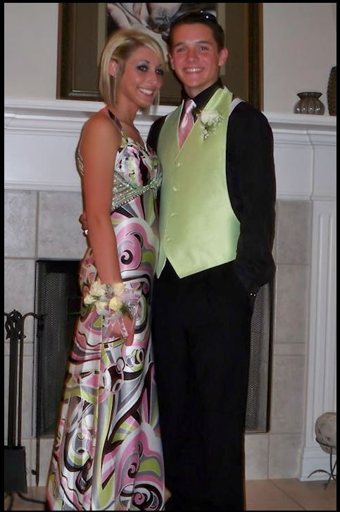 Prom 2010  Is Here!