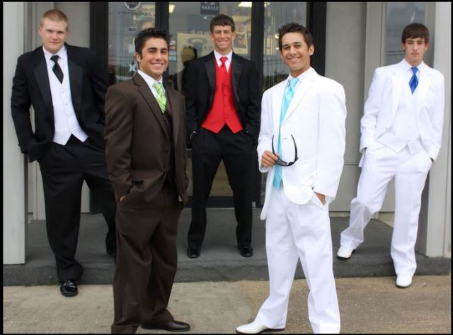 LHS Prom Photos