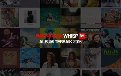 Album terbaik 2016