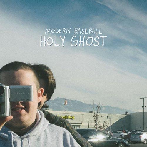 Modern Baseball holy ghost
