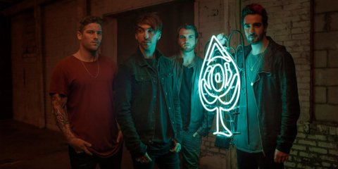 All Time Low Dirty Laundry