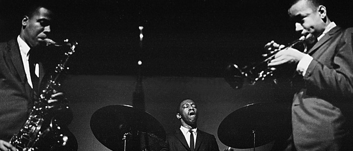 Art Blakey and jazz messengers