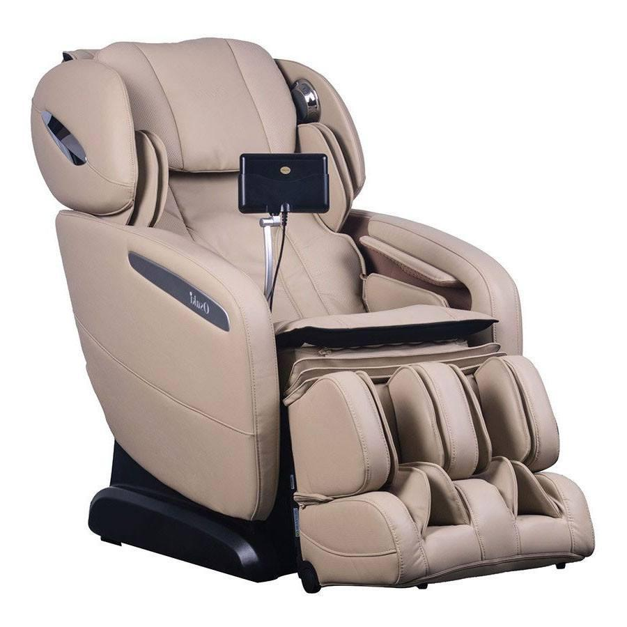 osaki 7075r massage chair solid oak rocking os pro maxim s l track zero gravity recliner ivory