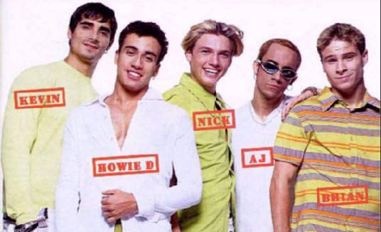 Pictures Of Backstreet Boys Picture Gallery Images