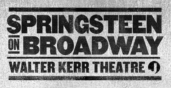 Image result for images of springsteen tickets