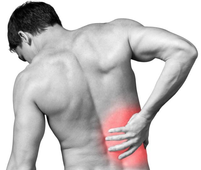 Backache Pain Back