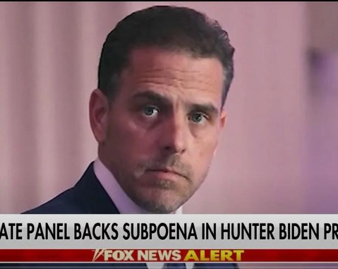 Hunter Biden Child Porn