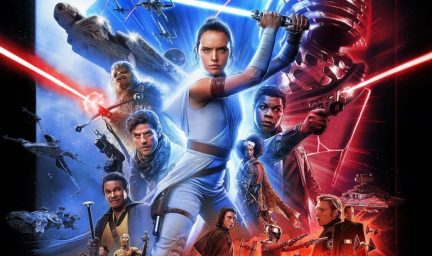 Star Wars: The Rise (and Fall) of Skywalker