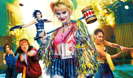Harley Quinn: Birds of Prey, Open Season