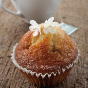 Banana Muffins ( Gluten Free Option)