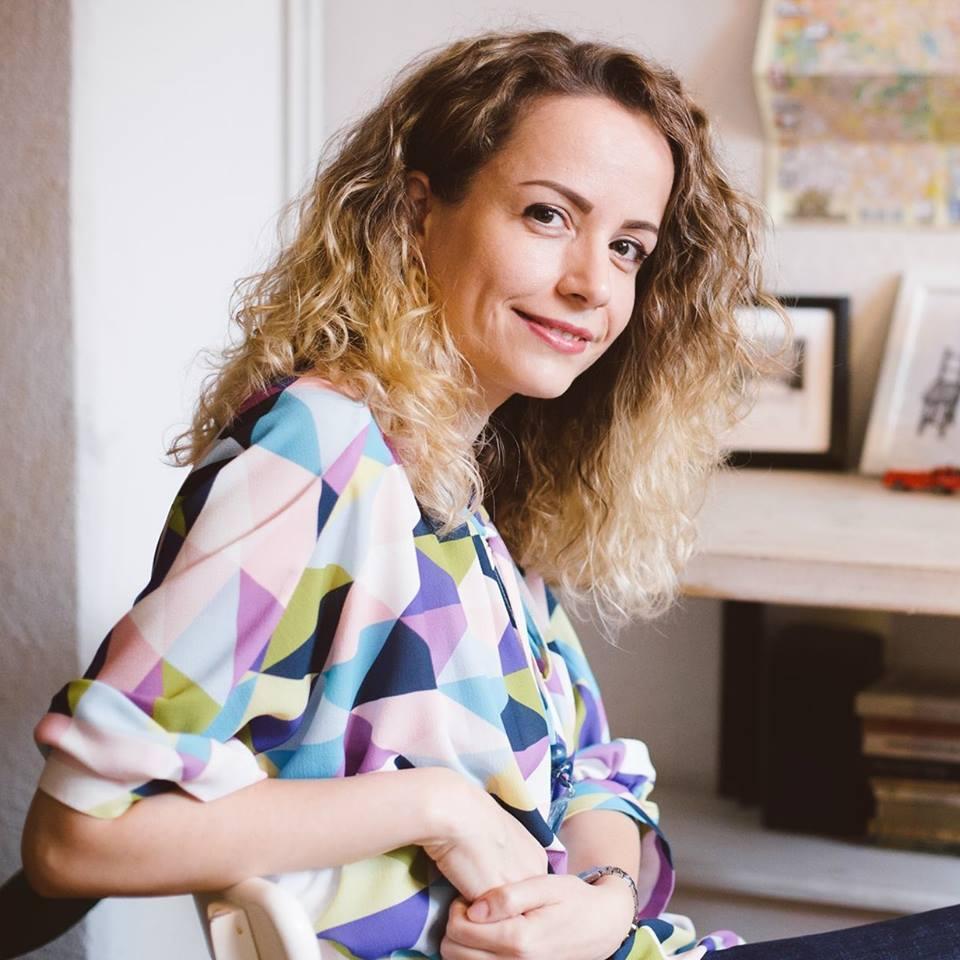 Cristina Oțel