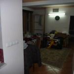 Living room, my bedroom