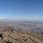 Tehran...
