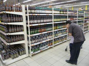 Non-alchoholic beer