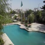 Its pool